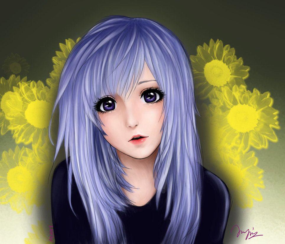 Fanart for Itsuki chan (Cosplayer) by me ---> Mari945 on deviantART