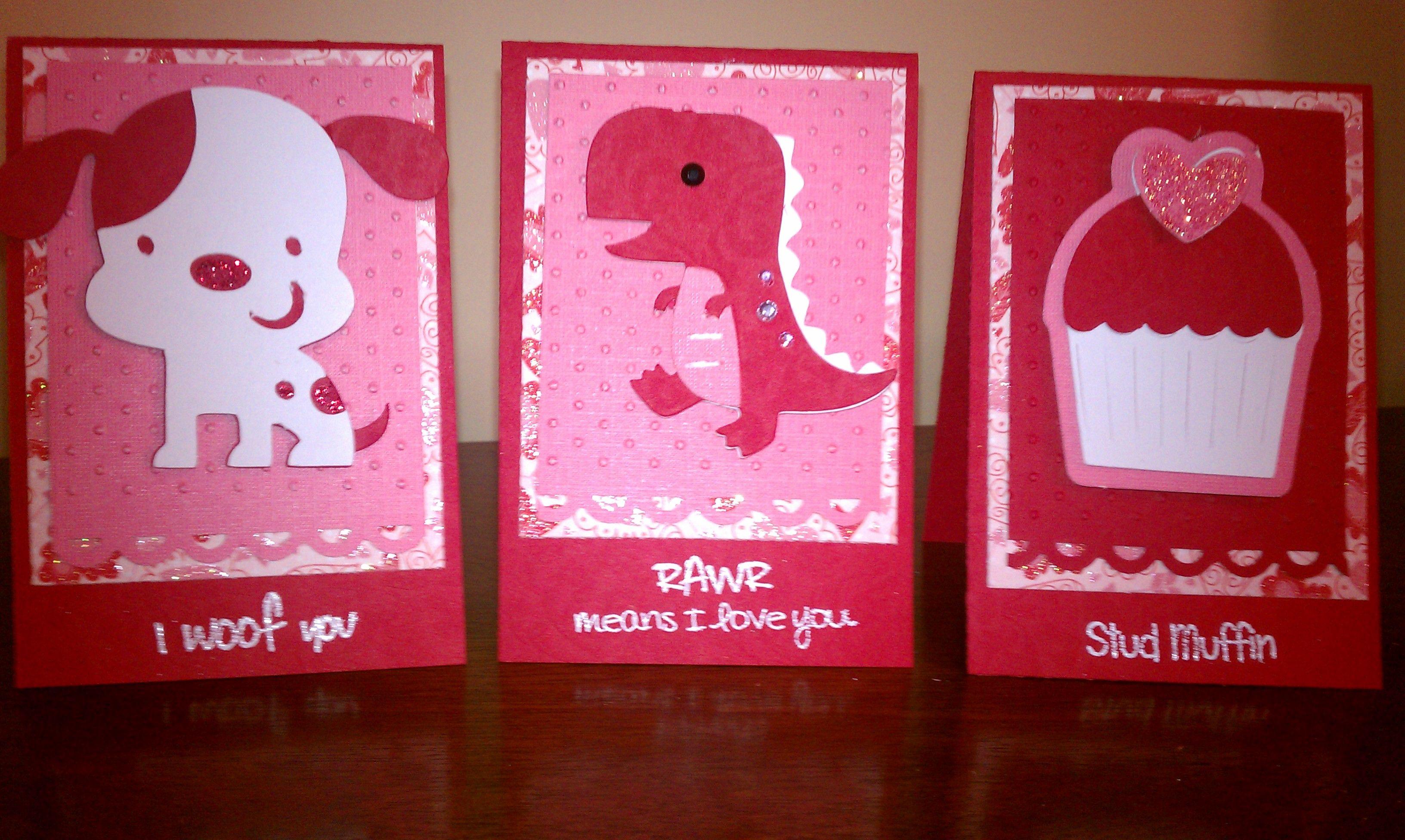 Cricut Valentine S Day Ideas