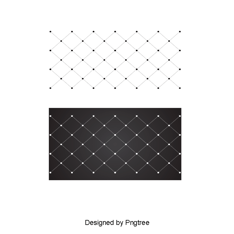 Vector Dotted Line Plaid Design Material Vector Dotted Line Lattice Png Transparent Clipart Image And Psd File For Free Download Graphic Design Background Templates Plaid Design Logo Design Inspiration