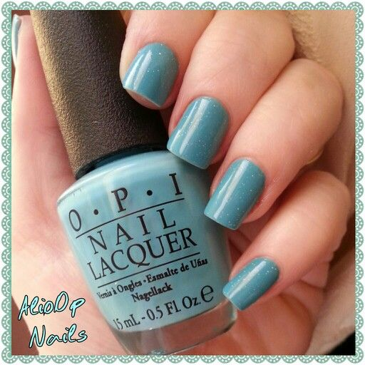 Opi Infinite Shine You Can Count On It Opi Can T Find My Czechbook With Northern Lights Holo Top Coat 1 Coat Of Seche Vite Manicure Nail Polish Nails