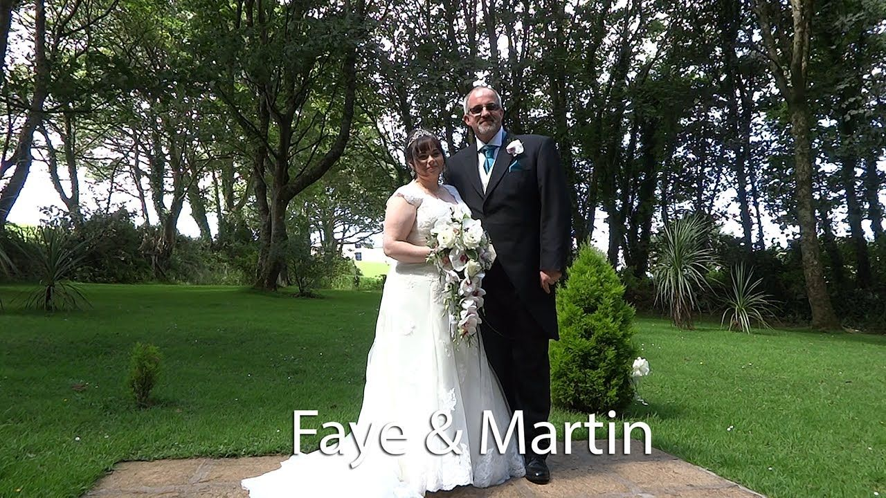 Penventon Park Hotel Is An All In One Venue Faye And Her Bridesmaids Were Able To Get Ready In The Bridal Suit Wedding Highlights Civil Ceremony Wedding Video