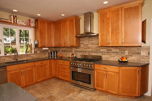 Gorgeous Kitchen Renovation In Potomac Maryland: Signature Kitchens, Additions & Baths Is A Superior Design