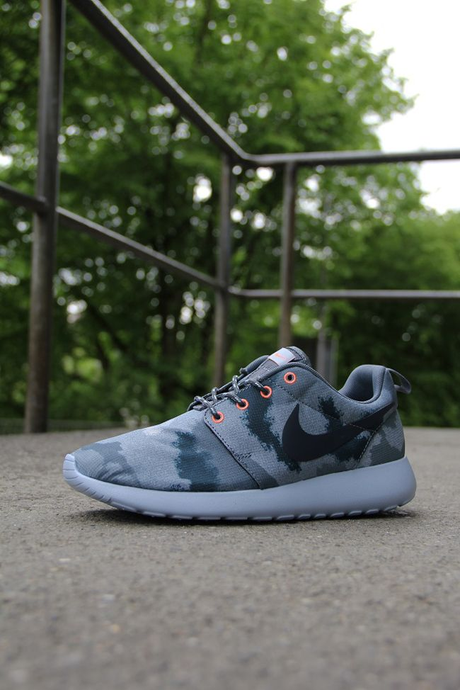 the best attitude 0814f 133e8 roshecamo 4 Nike WMNS Roshe Run Armory Adidas Shoes Outlet, Nike Shoes For  Sale,