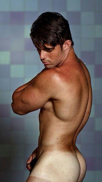Male Tan Lines