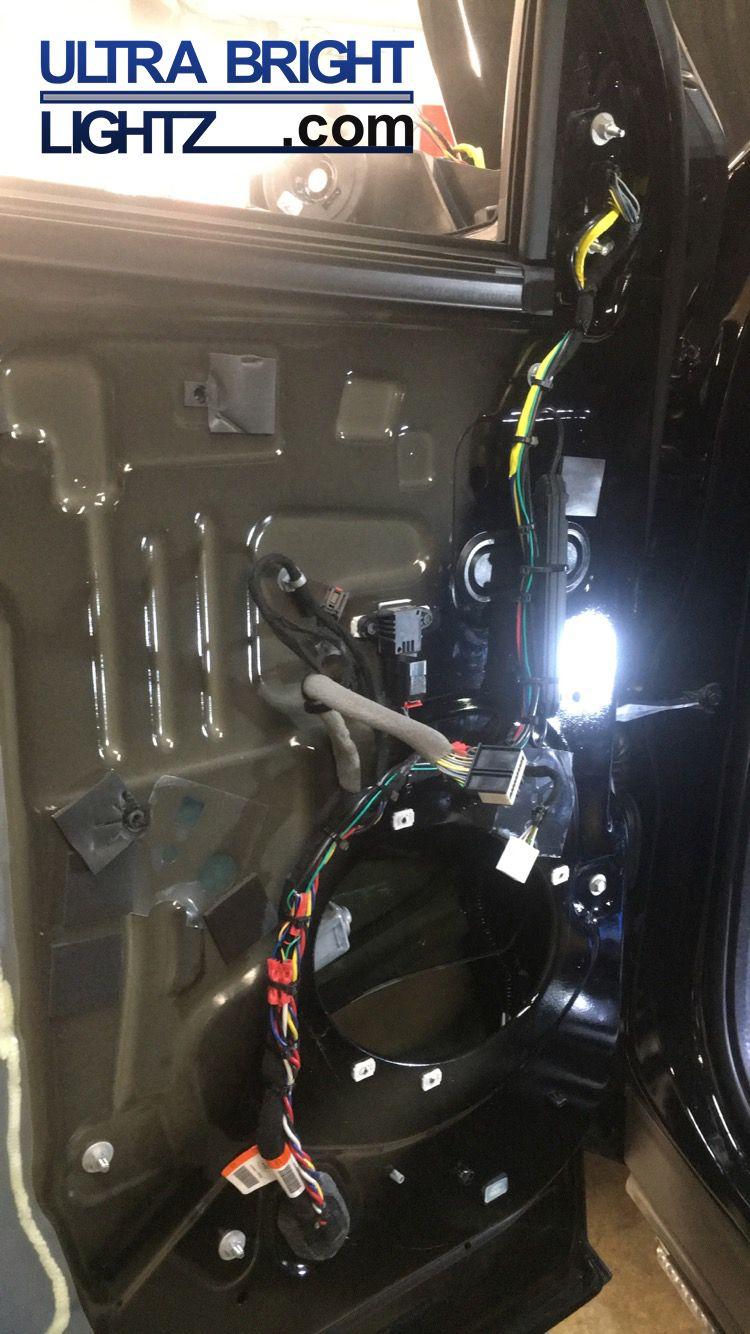 A Police Light Bar Wiring Electrical Diagram Led Images Gallery Ultra Bright Lightz Installation On 2016 Ford Explorer Rh Pinterest Com Tachometer