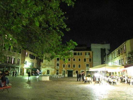 Campo Santa Margherita Santa Margherita Trip Advisor Venice