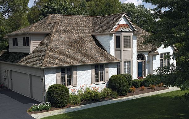 Best Owens Corning Sand Dune Roofing Contractors Shingling 400 x 300