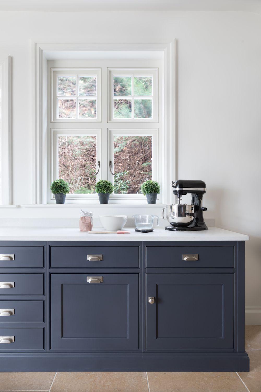 Oak Lodge Norfolk Humphrey Munson Kitchens Modern Kitchen Design Kitchen Design Kitchen Cabinets