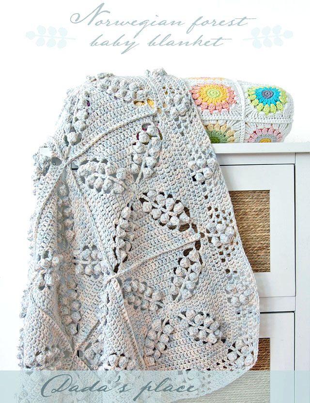 I named this blanket \
