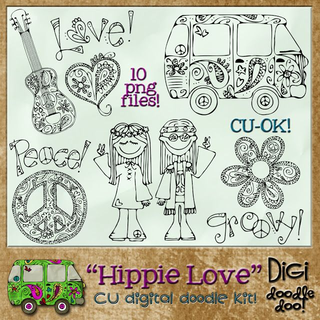 Digi-Doodle Doo