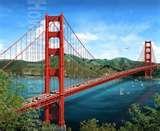 Golden Gate Bridge, San Francisco -