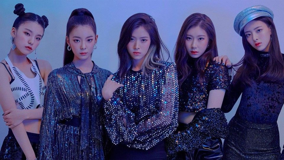 Itzy Rewrites History With Most Viewed Debut Mv In The First 24 Hours In 2020 Kpop Girl Bands Itzy Kpop Girls