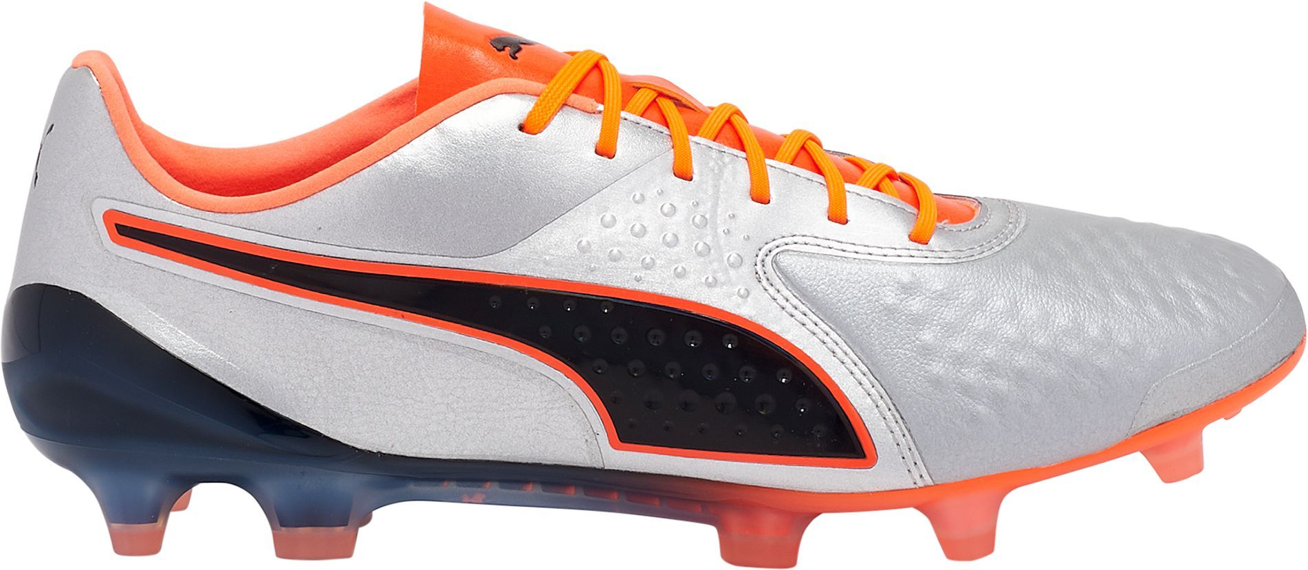 Soccer cleats, Puma mens, Leather