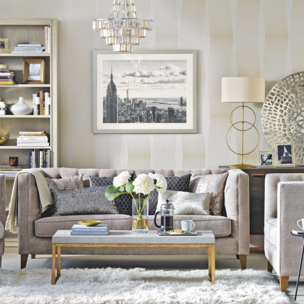 30 Timeless Taupe Home Décor Ideas: Pin By Zulufish On Living Room - Timeless