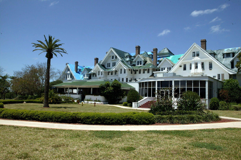 Belleview Biltmore Hotel.belleair Fl. '
