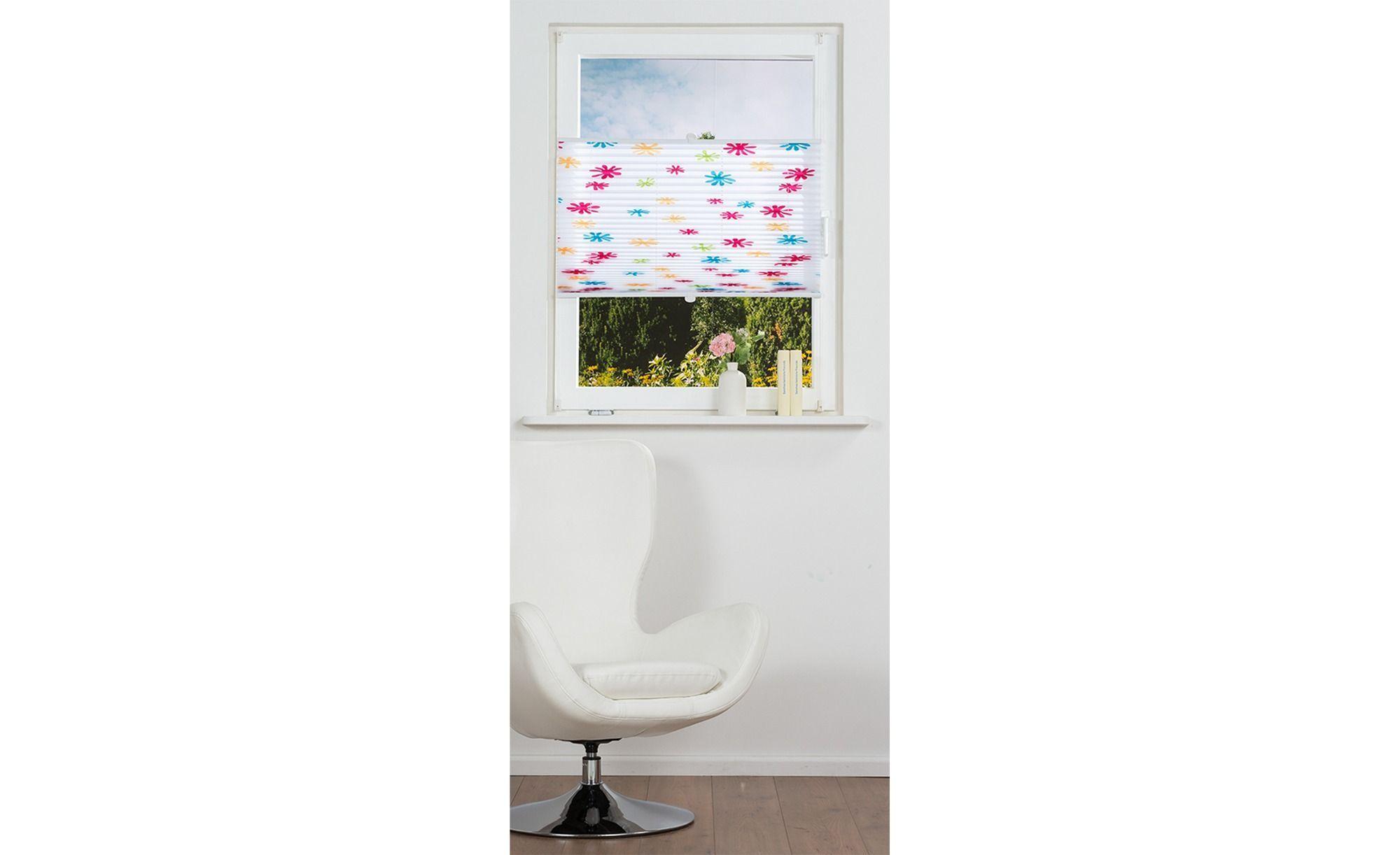 Khg Plissee Klemmfix Blume Weiss Polyester Masse Cm B 120 Gardinen Vorhange Rollos In 2020 Vorhange Gardinen Gardinen Plissee Rollo Ohne Bohren
