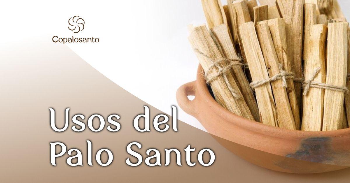 Usos Del Palo Santo Para Qué Sirve En 2020 Palo Santo Pales Hierbas Curativas