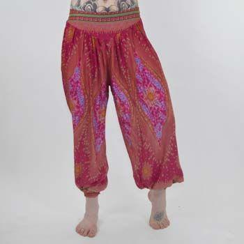 Ali Baba Harem Pants