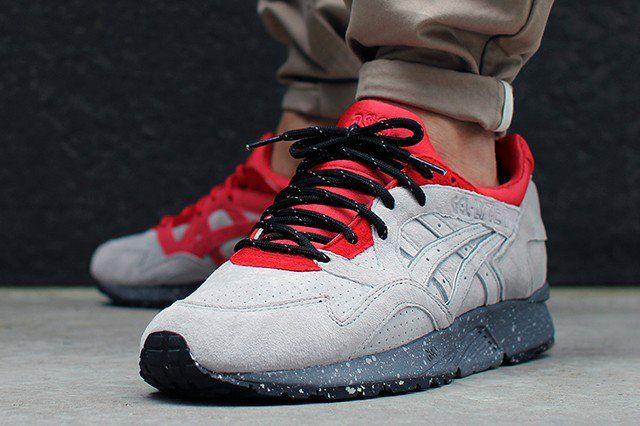 ASICS Gel '30 Years' Pack Sneaker Freaker