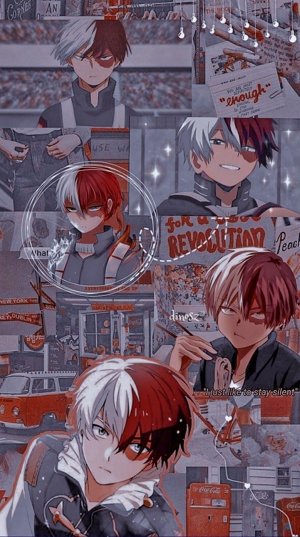 Anime edits aesthetics anime edits in 2020 cute anime