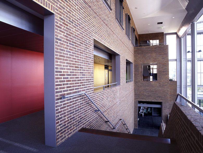 Swinburne University of Technology Lilydale Campus by Glenn Murcutt