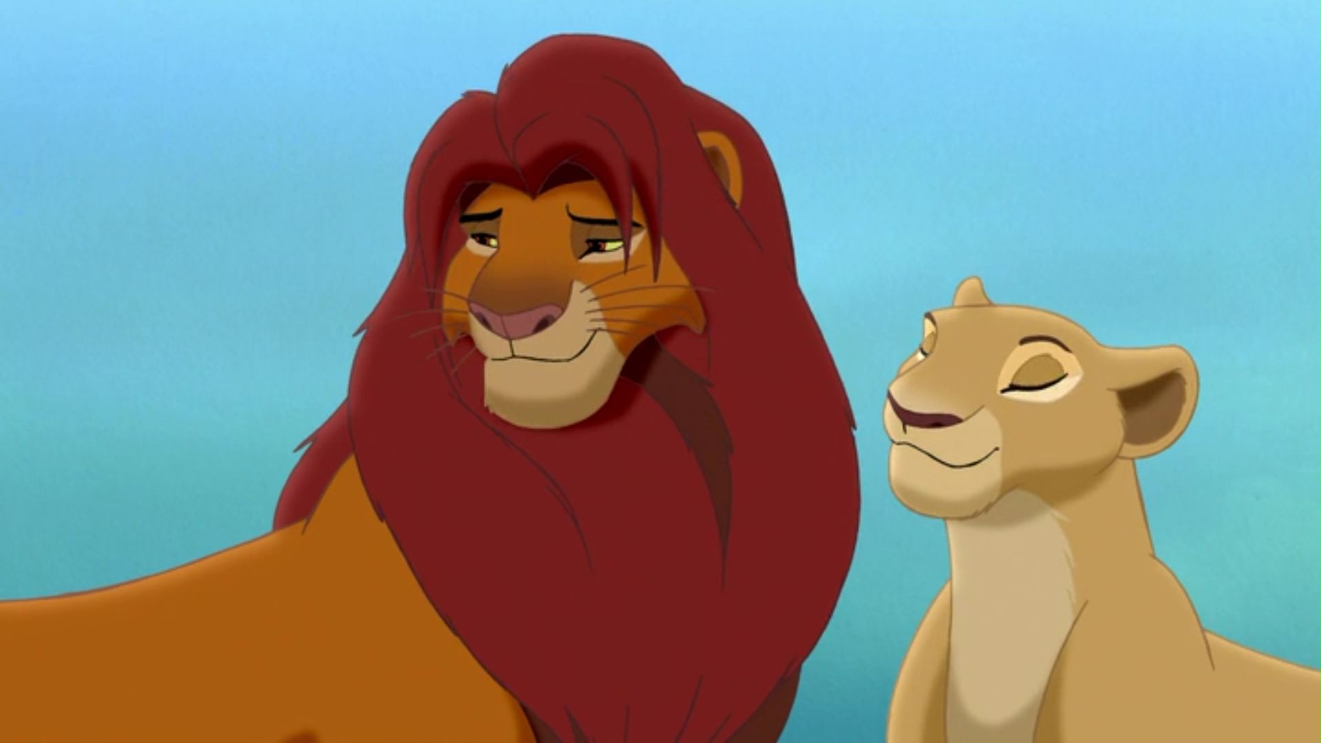 7e6bddf45 Lion King 2: Simba's Pride, The - TLK 2 0664 - Animation Movies ...
