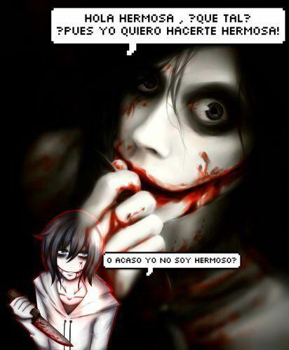 Cual es el creepypasta mas aterrador yahoo dating