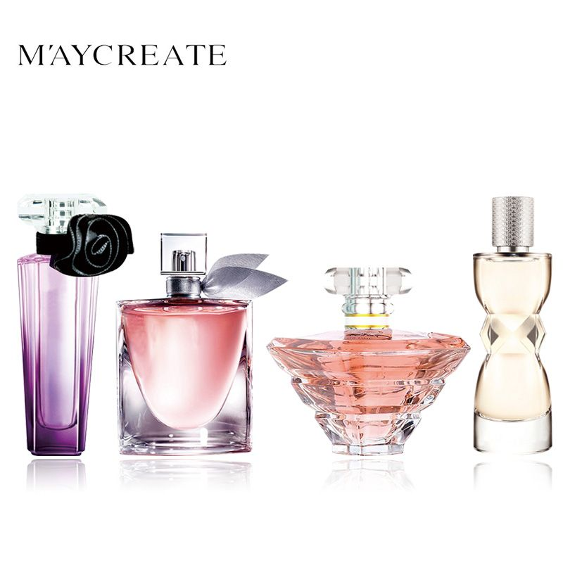 Frauen Duft Anhaltende Blume Duft Frische Elegante Make-up Weibliche Duft Frauen Kosmetik Natürliche Orientalischen Geschmack 50 Ml Sets