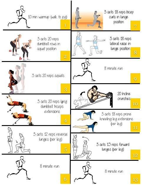 The Jessica Simpson Daisy Duke Workout Do 5 Times A Week