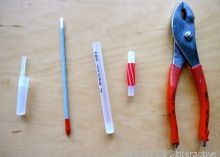 How To Make A Free Ipad Stylus Diy At Diy Stylus Stylus