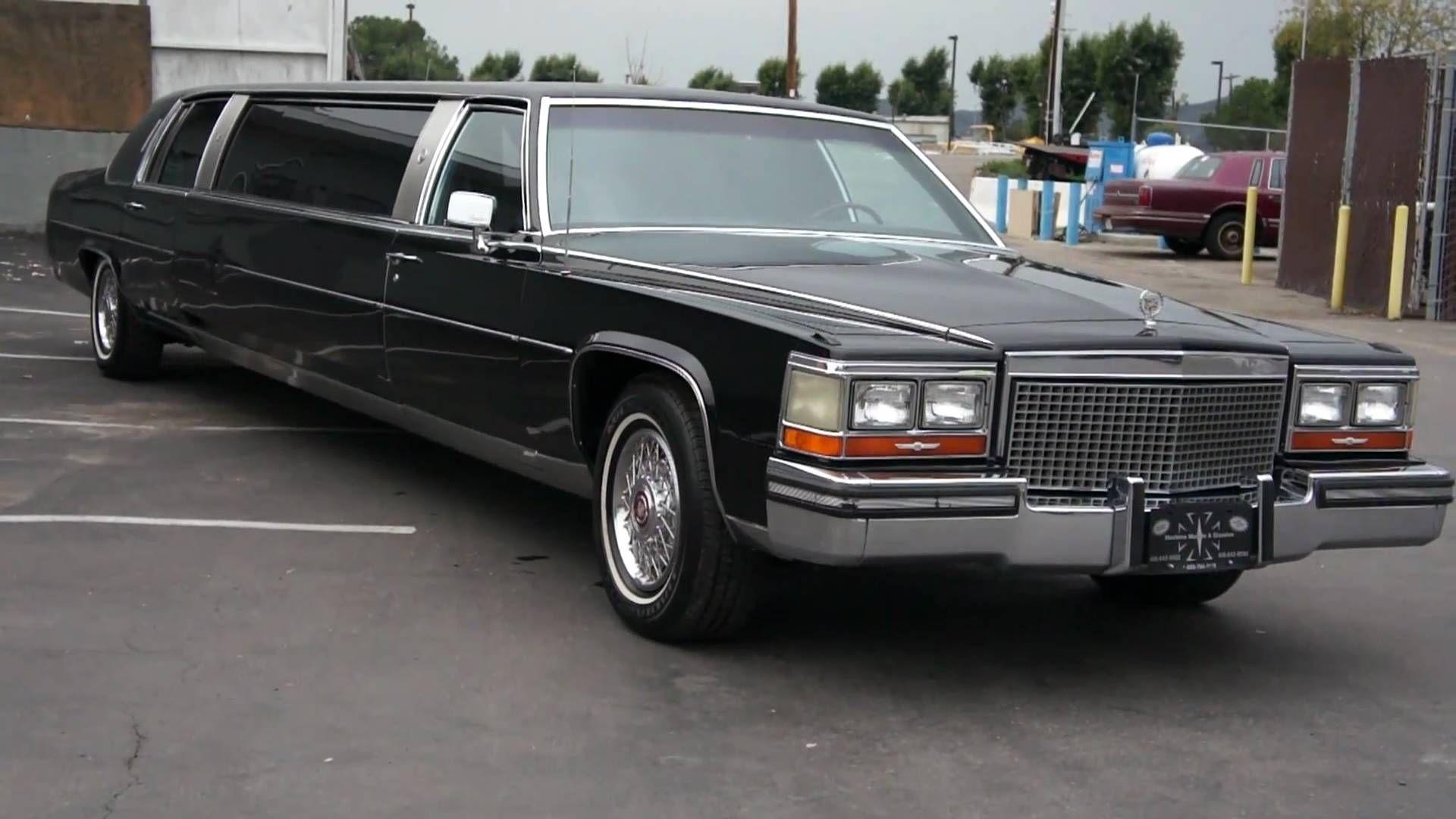 Cadillac Cadillac Classics Pinterest