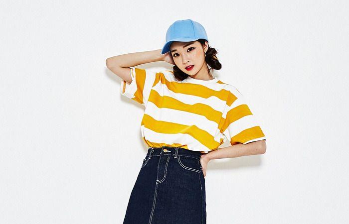 ベーシックキャップ帽子 -  [OLDMICKEY:オールドミッキー]レディースファッション通販 最新トレンドのプチプラアイテムが勢揃い