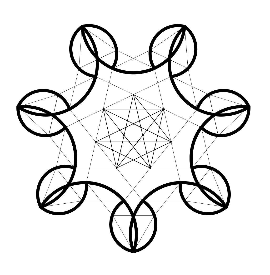 Pin By Visual Geometry Geometria Visual On Visual