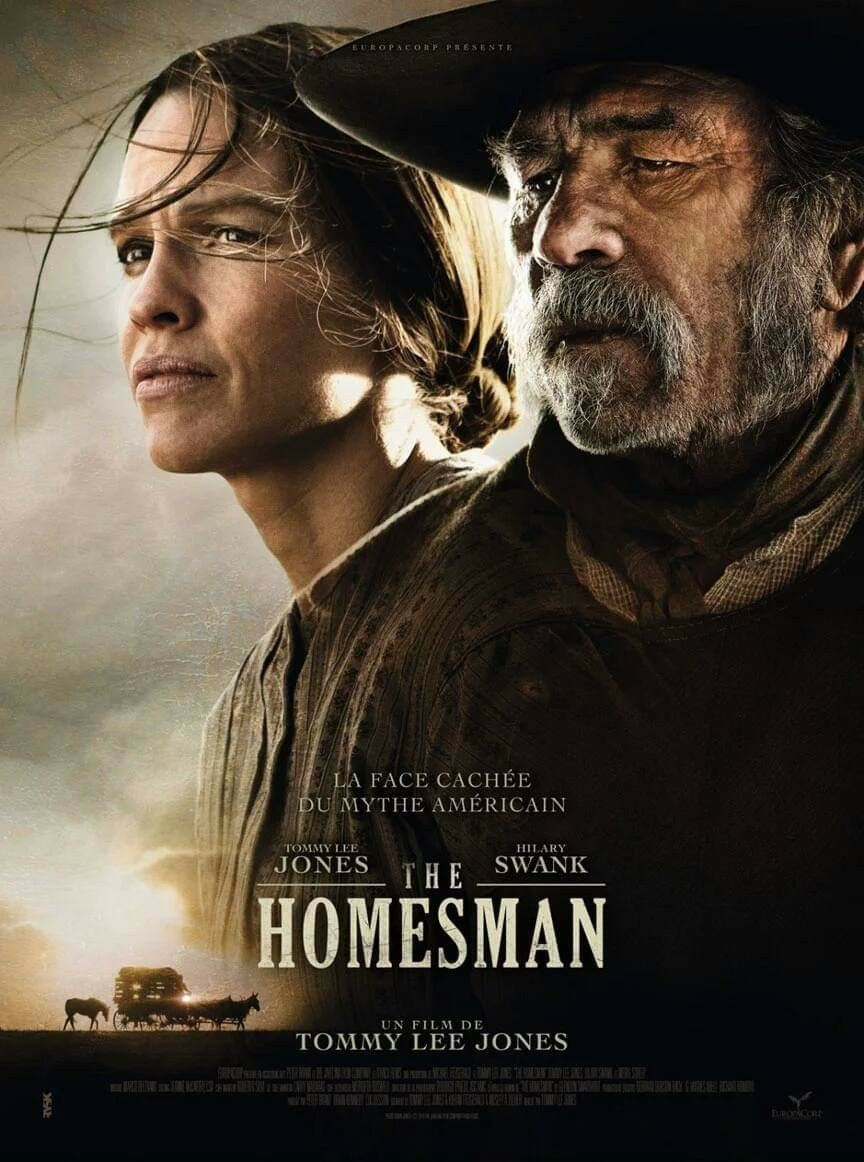 The Homesman In 2020 Film Free Tv Shows Movies