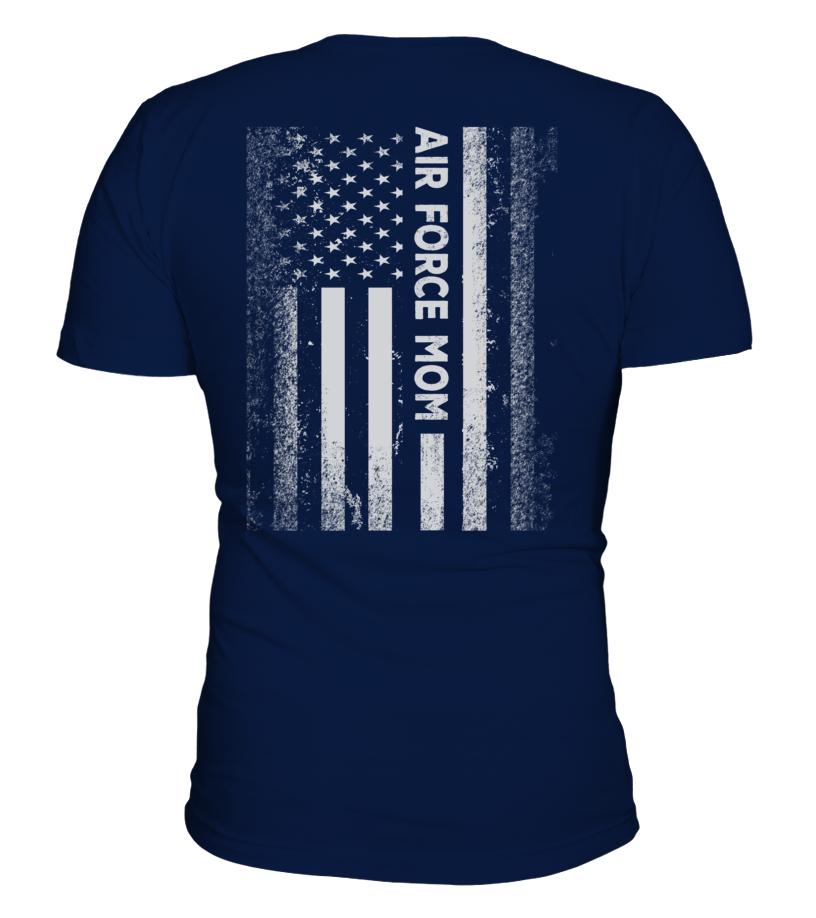 Air Force Mom Flag T-shirts   Army mom shirts, Army mom ...