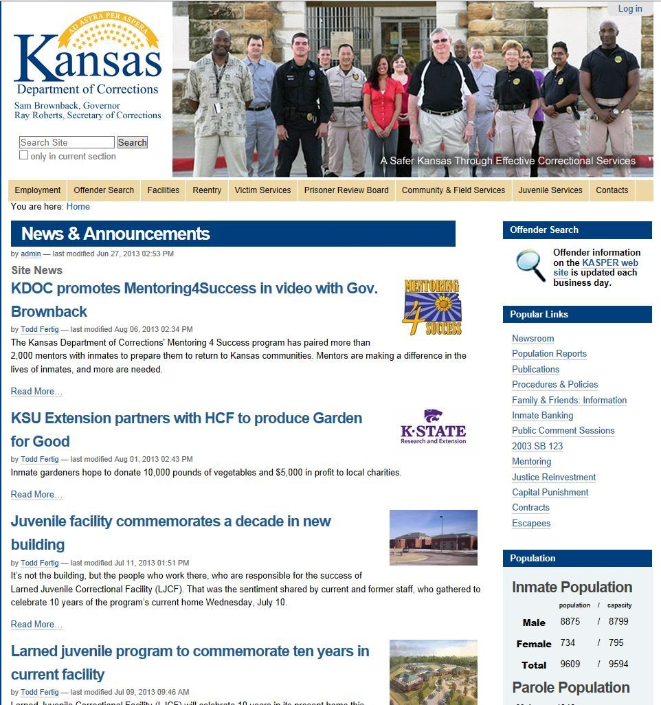 Pin By Kansas Gov On Ks Government Agencies Department Of