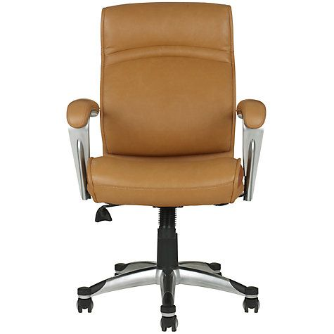 buy john lewis morgan office chair online at johnlewis com new