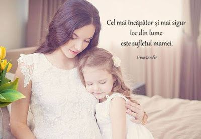 Copii Si Mamici Mama Si Fiica My Children Quotes Quotes For Kids Flower Girl Dresses