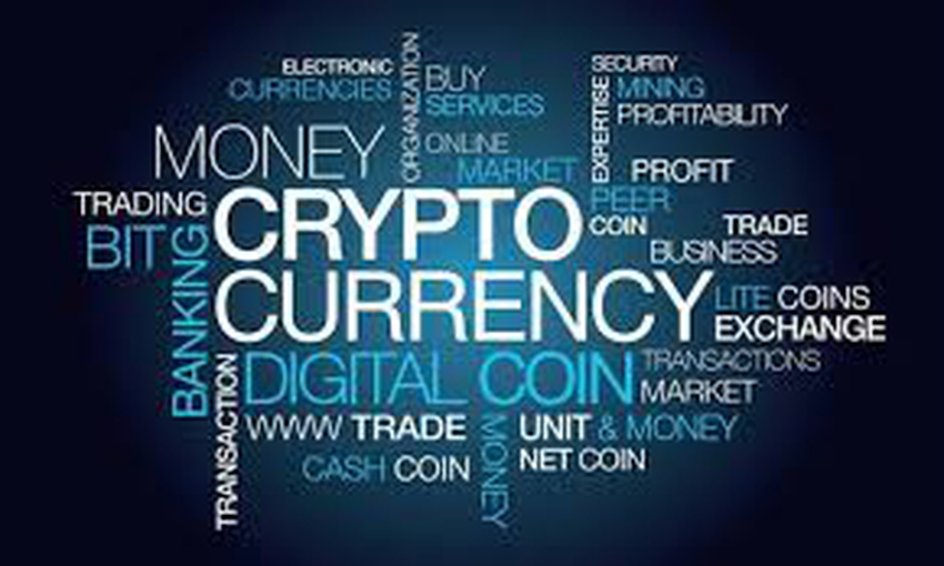 list of growing cryptocurrency