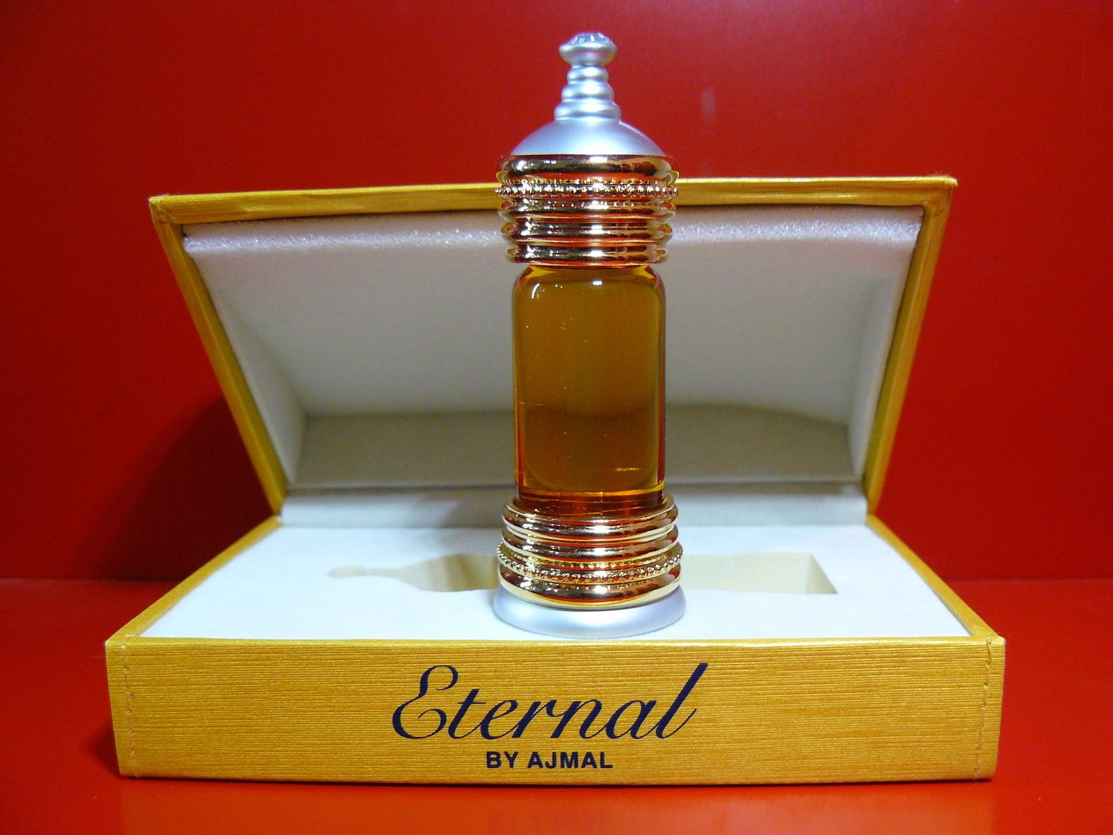 Musk Eternal Concentrated Perfume Oil By Ajmal 12ml Fragrance Family Absolute Feminine Hygiene Eternity 60 Ml Floral White Character