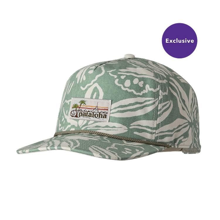 581accdc54a85 Cause it s not really summer till you ve got your Patagonia cap on