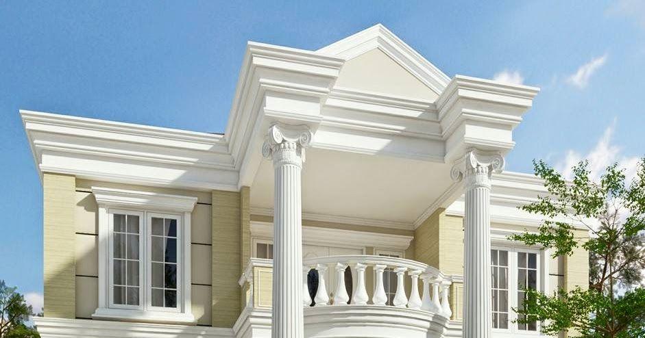 65 Desain Rumah Minimalis Klasik 2 Lantai Desain Rumah 109 Gambar Rumah Minimalis Klasik 2 Lantai Gambar Desain Model Ru Rumah Minimalis Home Fashion Rumah