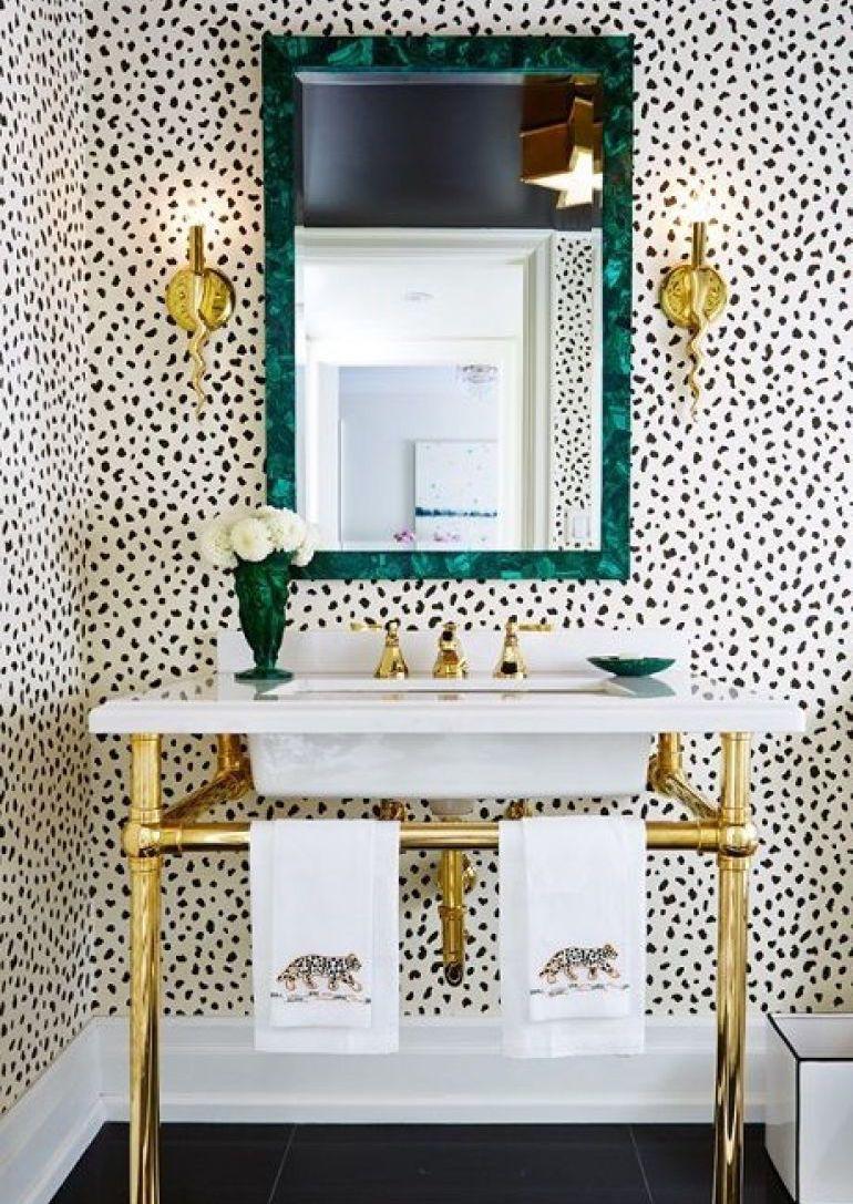 Console Sink - Washstand Vanity - Bathroom Design | Bathrooms ...