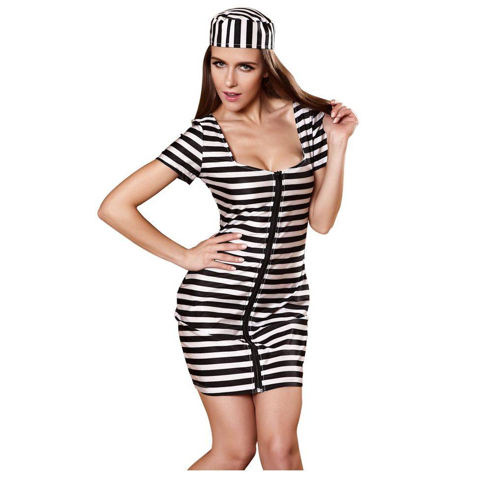 Sexy sailor costume woman role playing navy cosplay costume lady