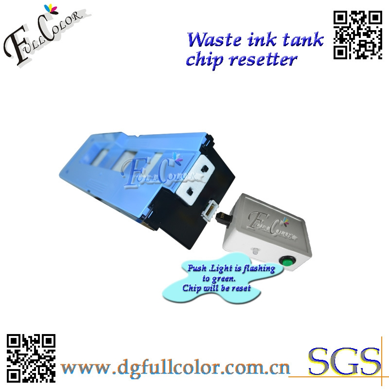 155.50$  Buy now - http://alih90.shopchina.info/go.php?t=983993053 - Free Shipping chip resetter for ipf8300 ipf 8300 mainenance ink tank reset chip for  ipf series waste ink tank 155.50$ #magazineonlinebeautiful