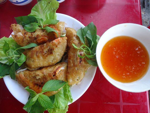 banh xeo phan rang by Món Ăn ngon Phan Rang, via Flickr