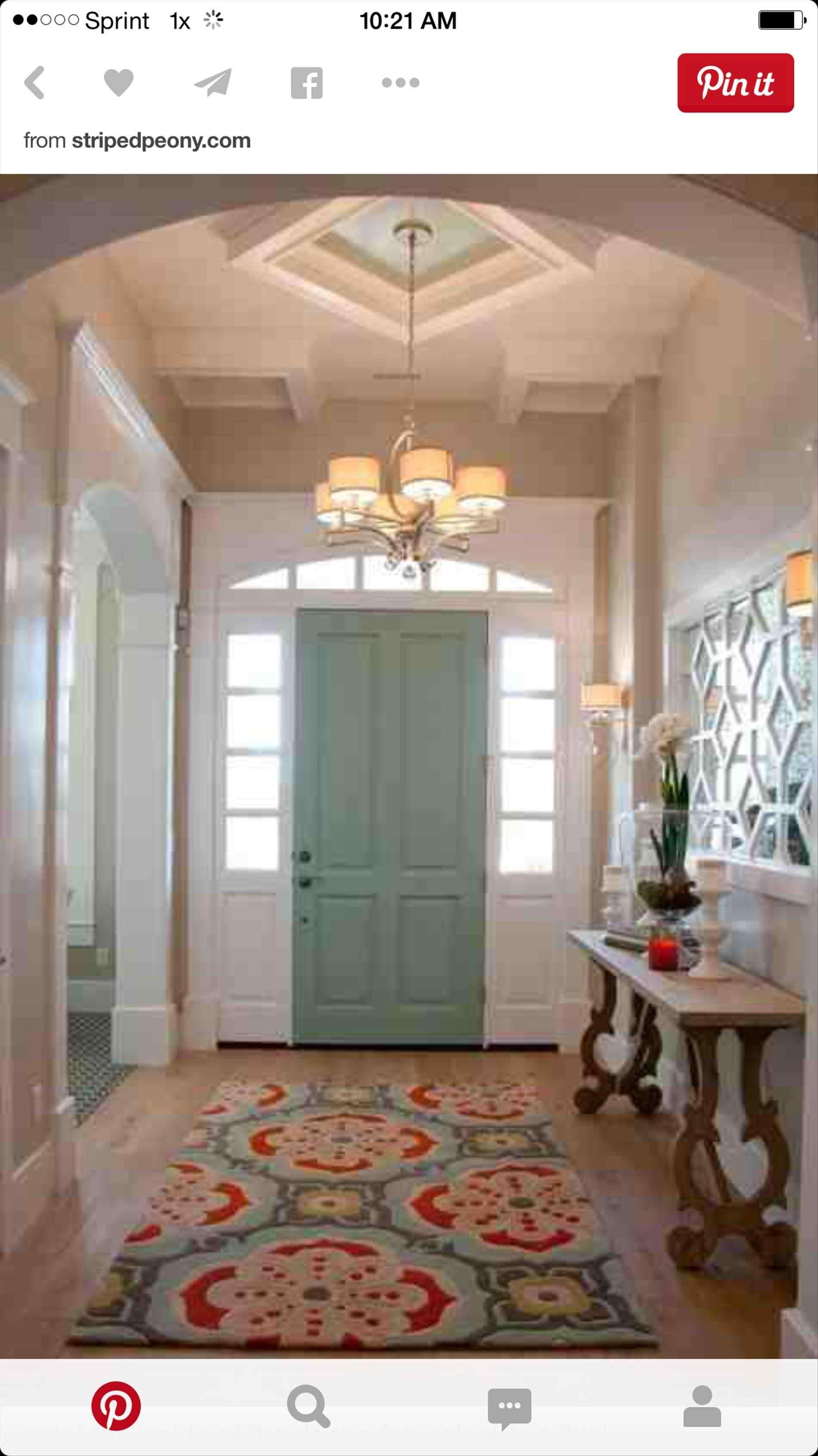 Awesome 20 Small Entrance Ideas For Small Home Small