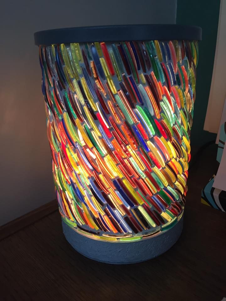 Colors Of The Rainbow Warmer Scentsy Maddness Pinterest