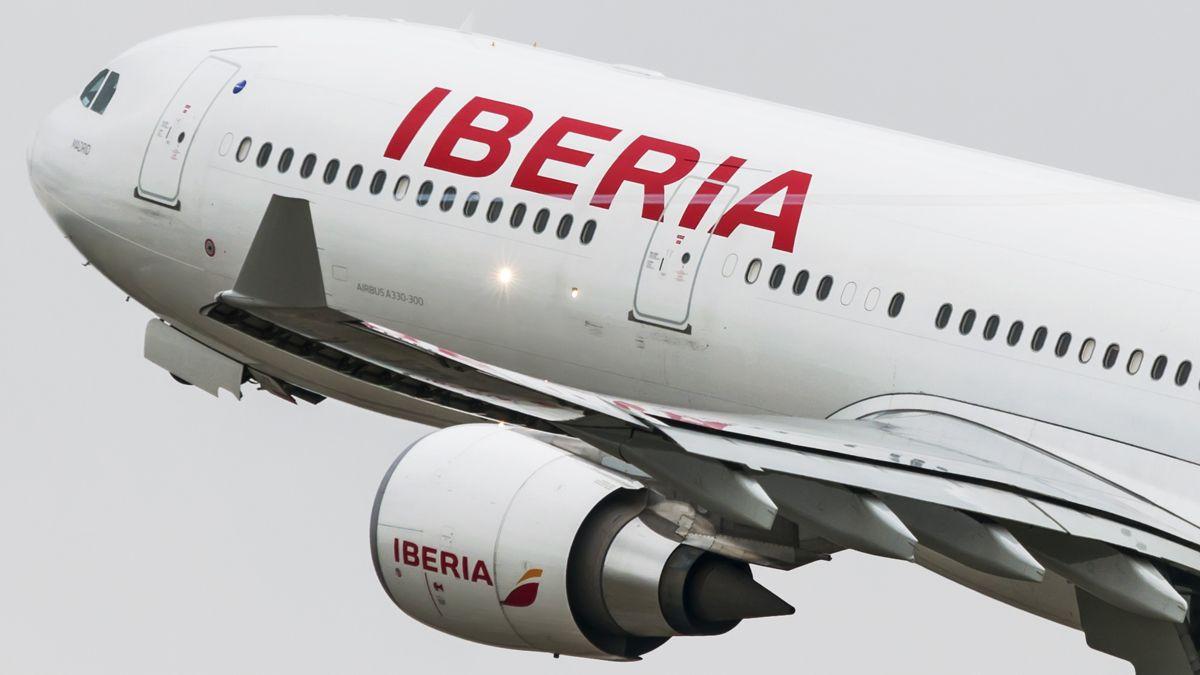 Iberia e Iberia Express, las compañías más puntuales del mundo en el mes de noviembre :)