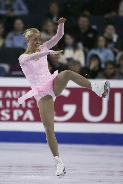 Kiira Korpi Photos ISU Figure Skating World Championship Day